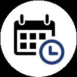 Сжатые сроки выполнения проектов