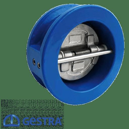 Трубопроводная арматура Gestra