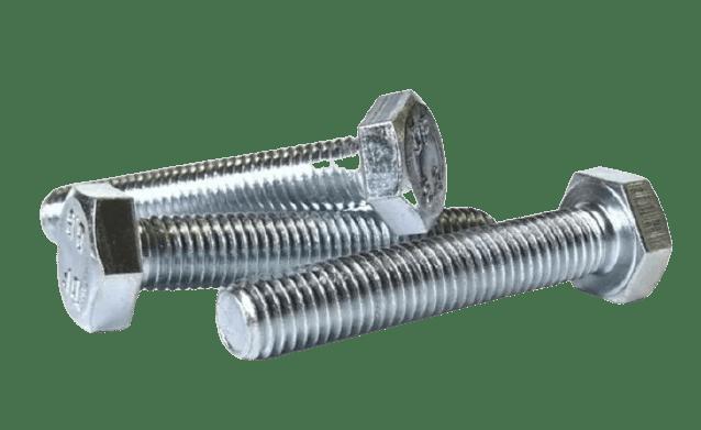 Фланцевые крепеж для трубопроводной арматуры