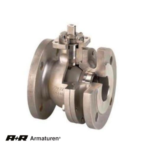 Шаровой кран KHF710 SGE / EGE (A+R Armaturen)