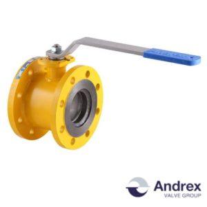 Шаровой кран DP11-21 (PN6-PN40 DN100-DN250)   Andrex