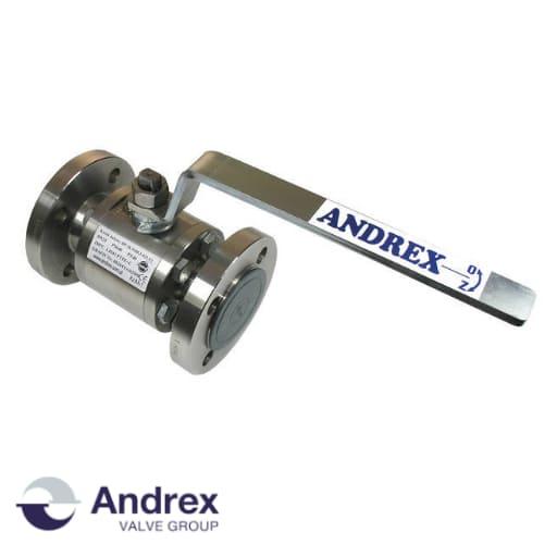 Шаровой кран DP44-00 (PN6-PN160 DN10-DN100)   Andrex
