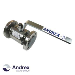 Шаровой кран DP44-01 (PN6-PN160 DN10-DN150)   Andrex