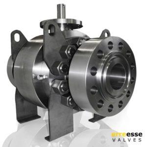 Шаровой кран VS1 - VS2 - VS3 | Erreesse Valves