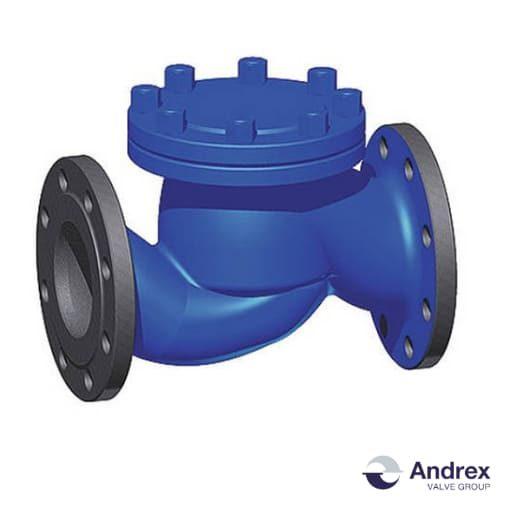 Клапаны обратные Andrex