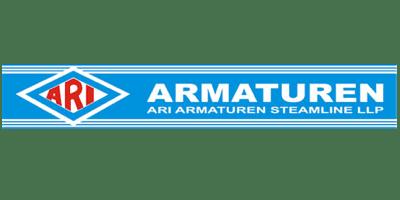 Логотип ARI Armaturen