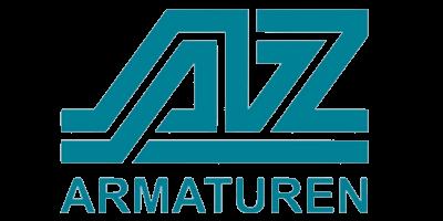 Логотип AZ Armaturen