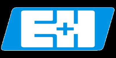 Логотип Endress+Hauser