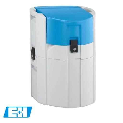 Переносные пробоотборники воды Endress+Hauser