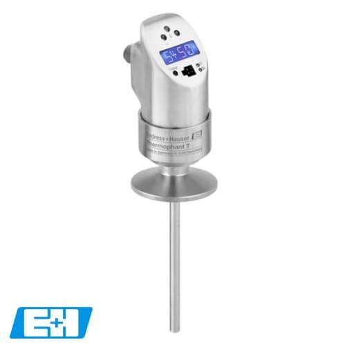 Сигнализаторы температуры Endress+Hauser