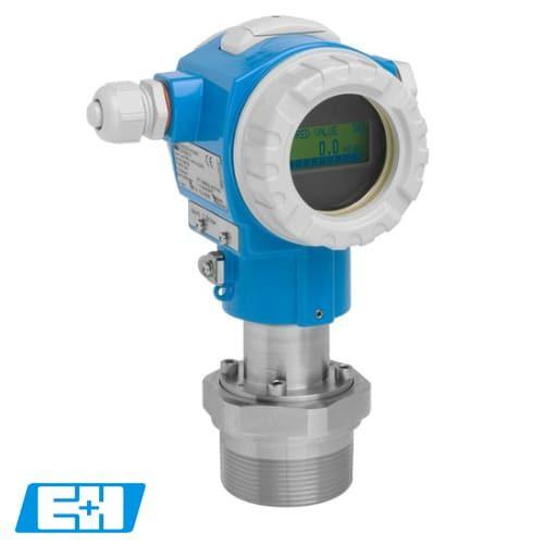 Датчики давления Endress+Hauser