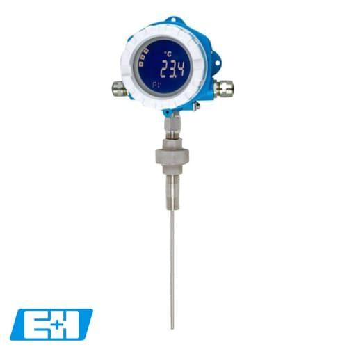 Термометры сопротивления Endress+Hauser