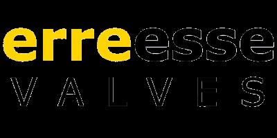 Логотип Erreesse Valves