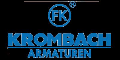 Логотип Krombach Armaturen
