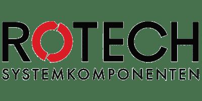 Логотип Rotech